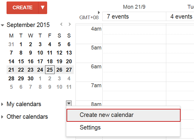 Adding a Calendar to a page – Edublogs Help and Support