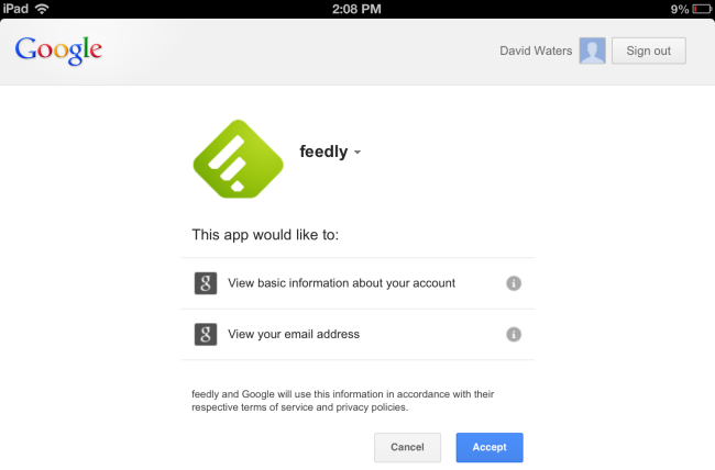 Introduction to RSS and subscribing to blogs using Feedly – Edublogs