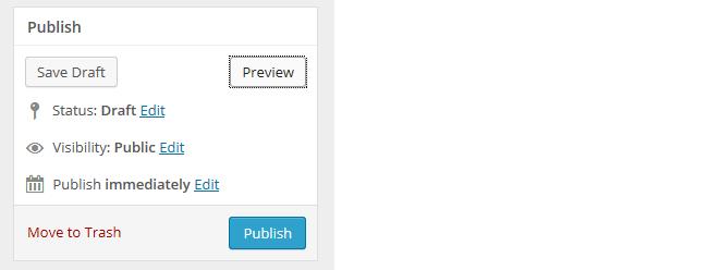 Click Publish
