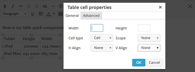 table_cell_properties