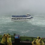 Maid of the Mist Niagara Falls