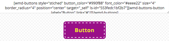Example of a button
