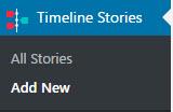 Add new Story
