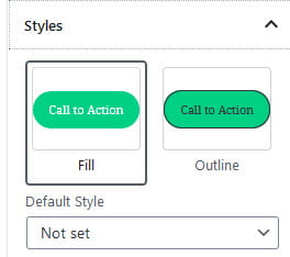 Button Styles